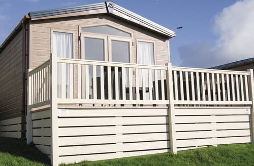 Last Minute Cottages - Attractive Looe Lodge S113902