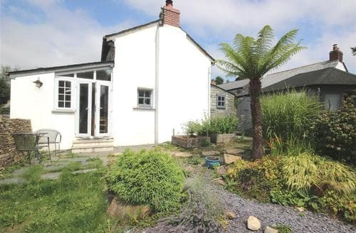 Last Minute Cottages - Gorgeous North Cornwall Cottage S114047