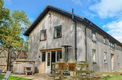 Big Cottages - Luxury Hexham Cottage S114111