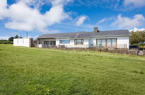 Last Minute Cottages - Stunning Mynytho Cottage S114128