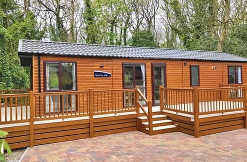Last Minute Cottages - Sycamore 2 Bed Lodge
