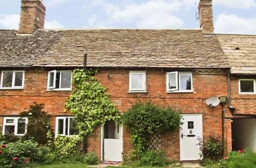 Last Minute Cottages - Tasteful Shipston On Stour View S2286