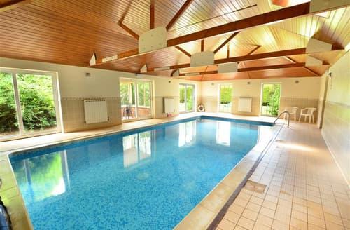 Big Cottages - Quaint Pentney Rental S11788