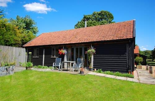 Last Minute Cottages - Attractive Swannington Rental S11779