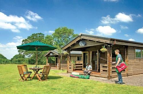 Last Minute Cottages - Hedgehog Lodge