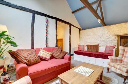 Last Minute Cottages - Inviting Llanfair Caereinion Cottage S114259