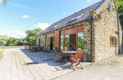 Last Minute Cottages - Wonderful Cragg Vale Cottage S114279
