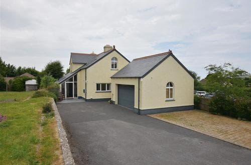 Last Minute Cottages - Captivating Newport Cottage S114282
