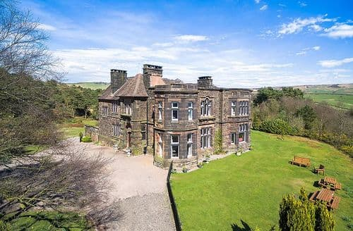 Last Minute Cottages - Roaches Hall S114286