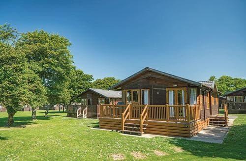 Big Cottages - Exquisite New Milton Lodge S114397