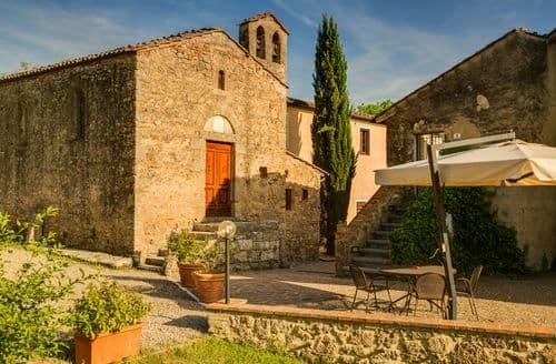 Big Cottages - Wonderful Siena Cottage S114953