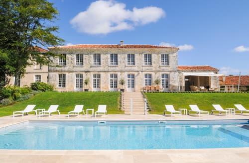 Last Minute Cottages - Domaine De Bagatelle
