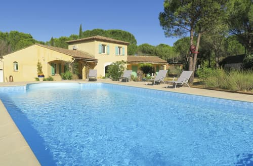 Last Minute Cottages - Captivating Vidauban Cottage S116190