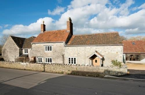 Last Minute Cottages - EDINGTON LODGE