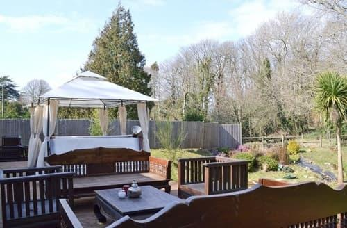 Last Minute Cottages - Attractive Shanklin Cottage S25818
