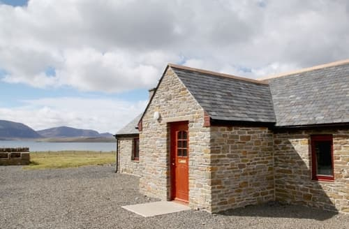 Big Cottages - Inviting All Orkney Islands Cottage S25827