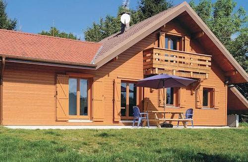 Last Minute Cottages - Exquisite Strasbourg Lodge S116744