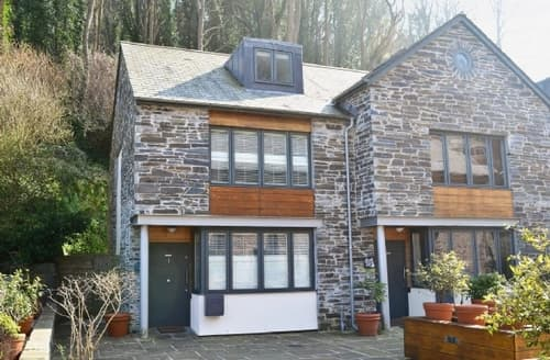 Last Minute Cottages - Beautiful Dartmouth Cottage S25846