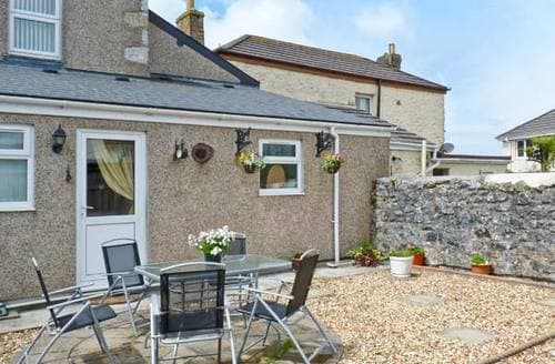 Last Minute Cottages - Tin Mine Cottage