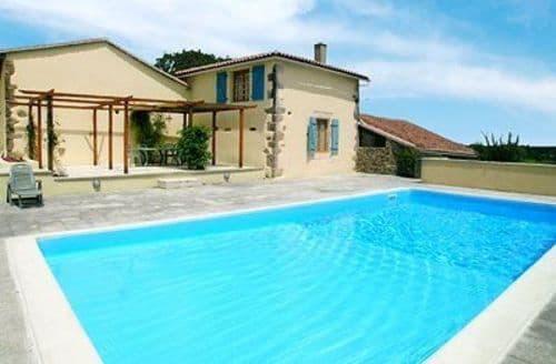Last Minute Cottages - Le Vieux Four
