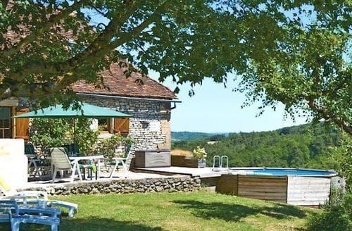 Last Minute Cottages - Splendid Perigueux Cottage S117810