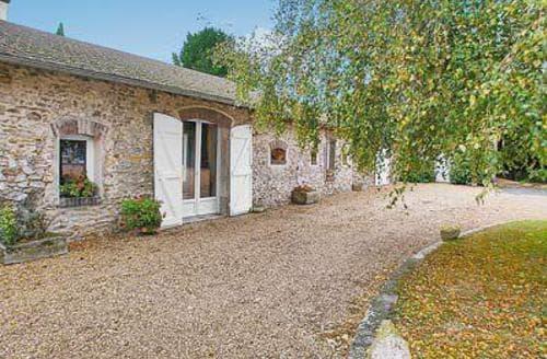 Last Minute Cottages - Adorable Rambouillet Cottage S117987