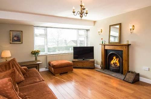 Dog Friendly Cottages - Woodside View