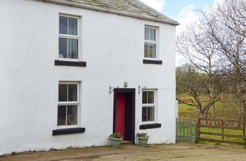 Last Minute Cottages - Hollins Cottage