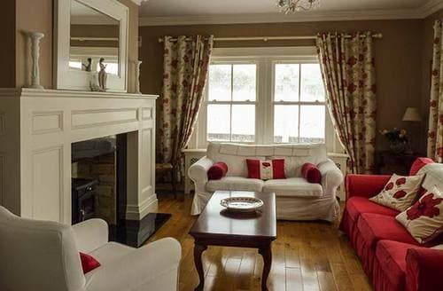 Last Minute Cottages - Quaint Carrick On Shannon Rental S26015