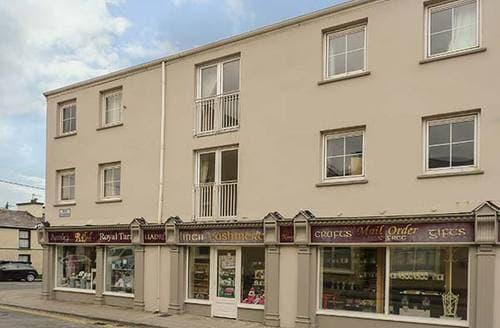 Last Minute Cottages - Charming Ennis Apartment S26018