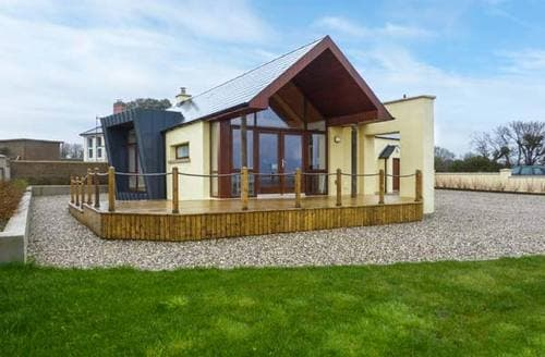 Big Cottages - Attractive Wexford Rental S26019