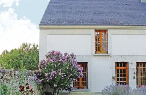 Last Minute Cottages - Excellent Chinon Cottage S118374