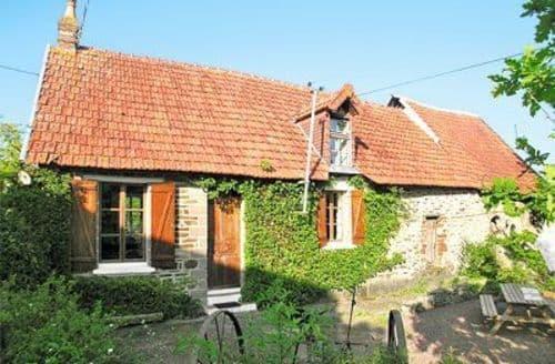 Last Minute Cottages - Tasteful St Lo Cottage S118635