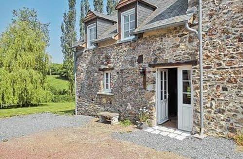 Last Minute Cottages - Luxury St Lo Cottage S118637