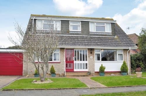 Big Cottages - Delightful Shanklin Cottage S26075