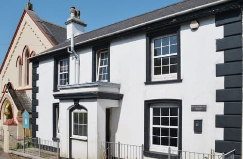 Last Minute Cottages - Cosy Kingsand And Cawsand Cottage S26091