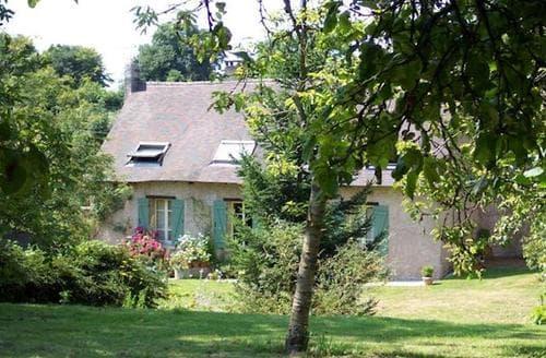 Last Minute Cottages - Gîte du Vauroux - G6021