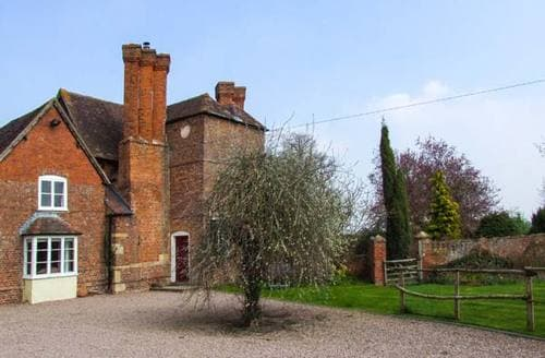 Last Minute Cottages - Exquisite Hanley Castle Rental S26152
