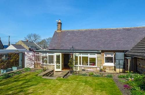 Last Minute Cottages - Delightful Newton On The Moor Rental S26160