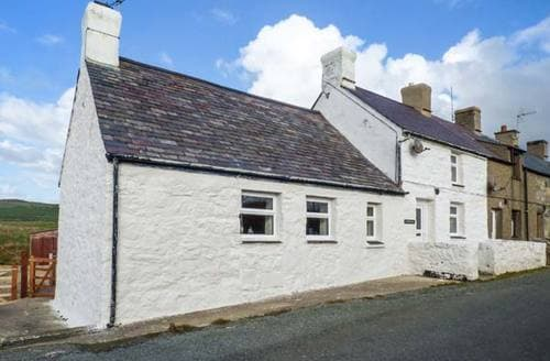 Last Minute Cottages - Cosy  Rental S26161