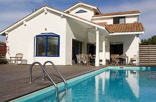 Last Minute Cottages - Club Royal Aquitaine (EDF)