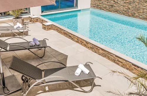 Last Minute Cottages - Lovely Biarritz Cottage S119364