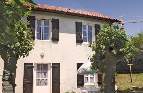 Last Minute Cottages - Excellent Biarritz Cottage S119371