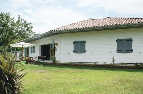 Last Minute Cottages - Quaint Orthez Cottage S119373