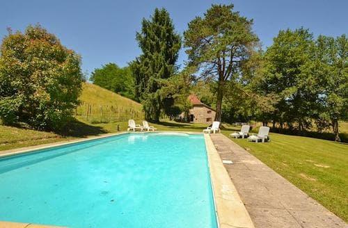 Last Minute Cottages - Charming Oloron Sainte Marie Cottage S119381