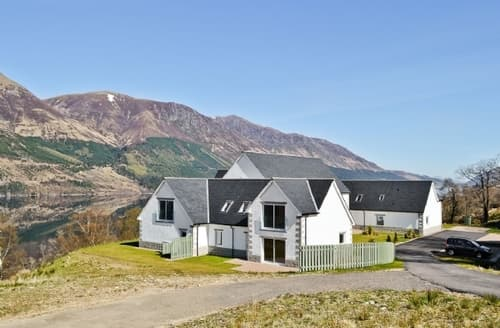 Last Minute Cottages - Excellent Spean Bridge Apartment S26312