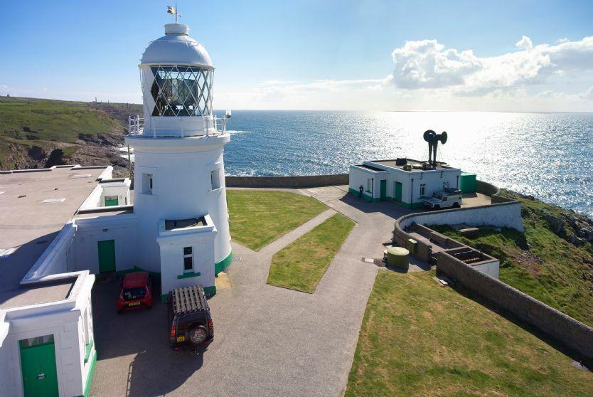 - Solebay, Pendeen Lighthouse, Pendeen
