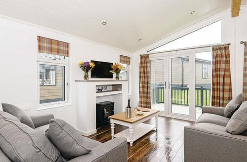 Last Minute Cottages - Adorable Greystoke Lodge S120758