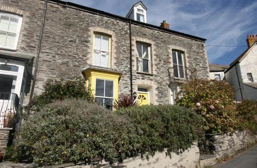 Last Minute Cottages - Cosy North Cornwall Rental S26458
