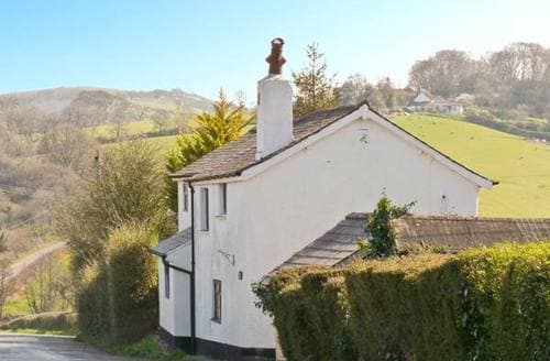 Last Minute Cottages - Splendid Exeter Cottage S2439
